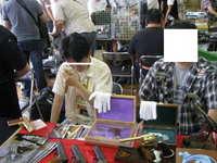2009夏・黒穴出展記⑤