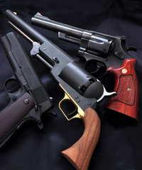 HWS Colt Walker