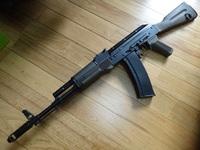 LCT AK74M