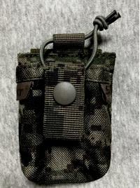 SRVV装備小物追加