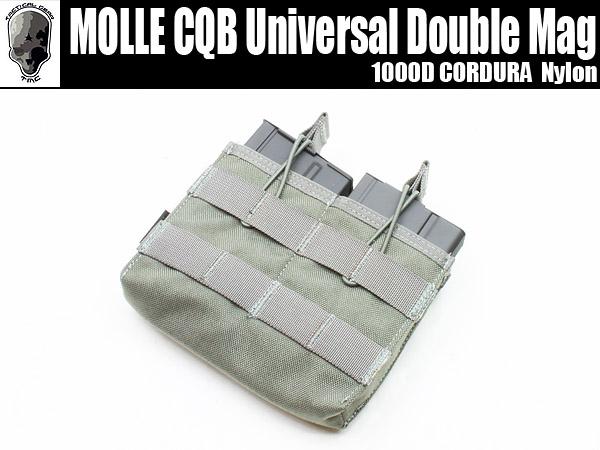TMC社製 MOLLE CQB Universal Double Mag●7.62mm対応●商品画像1
