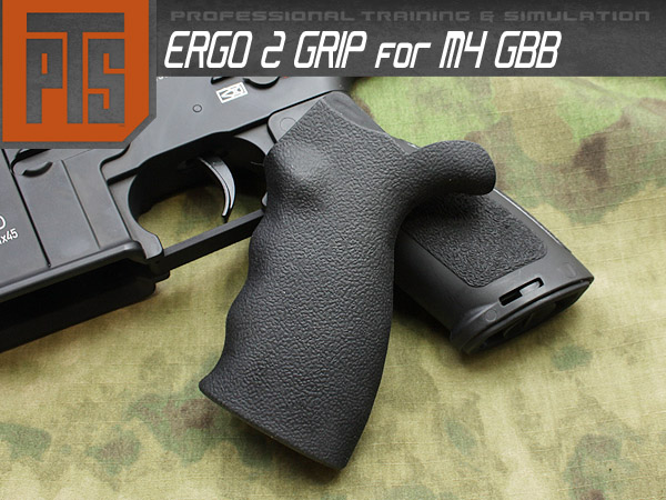 【MAGPUL-PTS】 Ergo 2 Grip  商品画像1