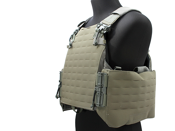 Strandhögg Maritime Plate Carrier System 2