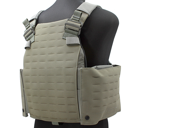 Strandhögg Maritime Plate Carrier System 3