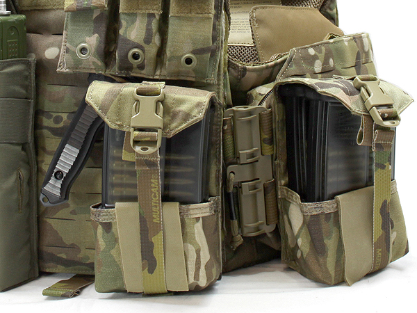 HK417でSIEGE-R01