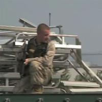 カブール米大使館襲撃交戦の動画
