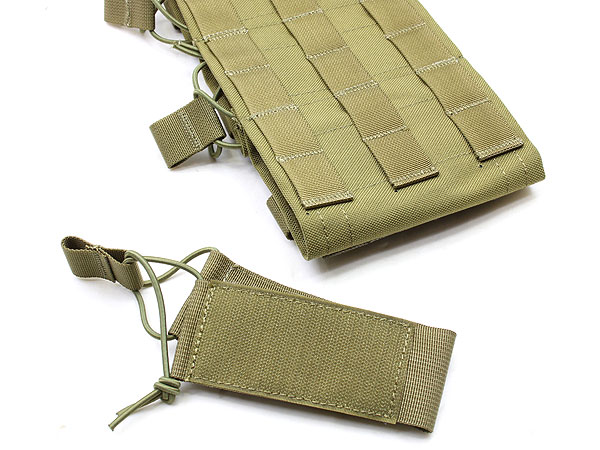 TMC社製 M4 Triple Wedge Mag Pouch4