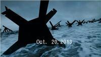SCRAP FIEL D-Day Oct.20,2013