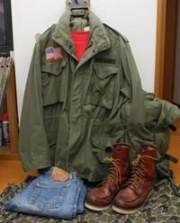 M65 ランボーMODEL