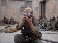 ラフターマンのカメラ