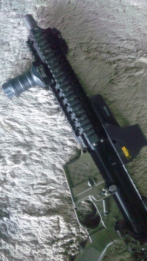 『M4仕様変更』