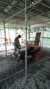 射撃訓練、個別トレーニング