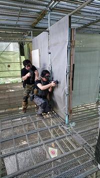 個別トレーニング-180721