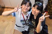 7/30(日)刺激アップのサバゲ女子会!
