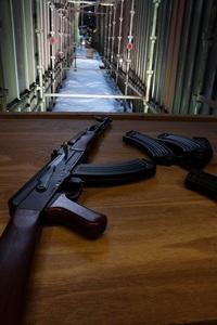 AK47 次世代