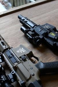 M4系 50mレンジ