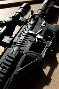 M4 肉抜き!!
