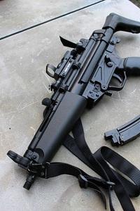 MP5 CO2