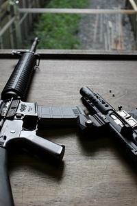AAF試射