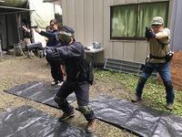 雨の後でも安心?トレーニング定例会!!