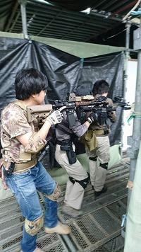 3マンセル・トレーニング