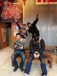 撃ち納めフリーゲーム!!