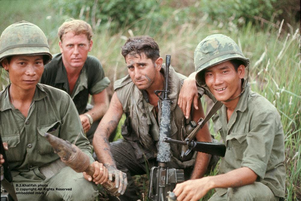 一番槍BLOG:ベトナム共和国軍作...