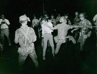ベトナム陸軍空挺部隊の部隊章
