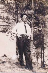 CIDG部隊指揮官ハ・キ・ラム大尉の経歴