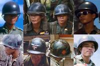 つるつるヘルメット
