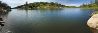 レイモンド河