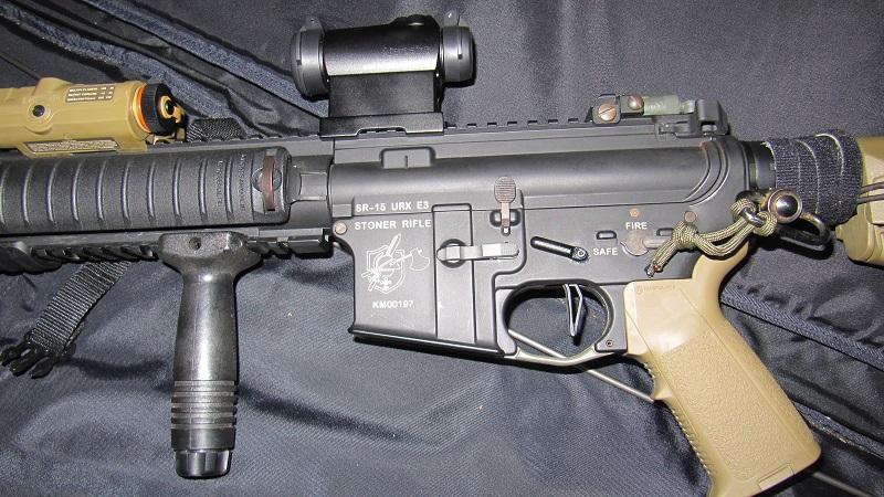 URX-15