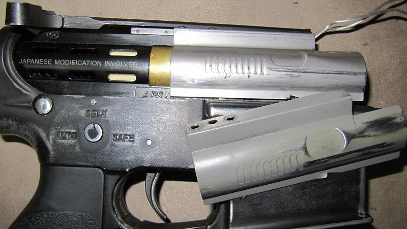 APS M-4