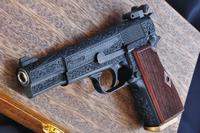 FN BROWNING ハイパワー