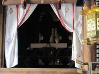 京都 藤森神社で名刀「鶴丸」(写し)公開展示