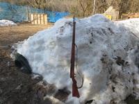 我が戦線は積雪120cm