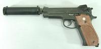 ★S&W Mk22 Mod0