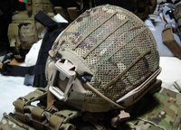 Crye AirFrame Helmet Cover