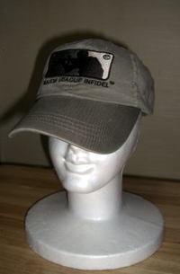 Shooter's Cap- MLI™