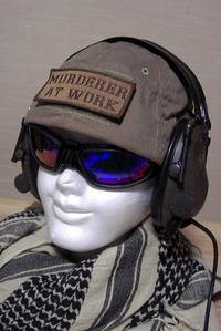 Tactical Baseball Brimless Cap