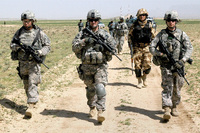 Army or marine