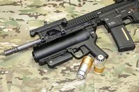 HK M320グレネードラ�