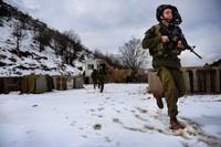 イスラエル軍 フリース