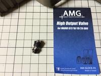 検証 AMG ミラクルアウトプットバルブ