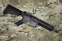 試験型特殊小銃