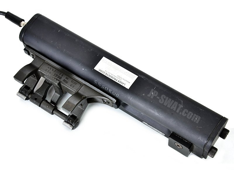 SUREFIRE H&K MP5シリーズ専用 初期型レーザーサイトデバイス