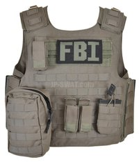 DBT/CAT CITADEL Tactical Armor Carrier