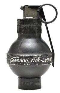 CTS Model 9590 Sting-Ball Multi-Effect Grenade