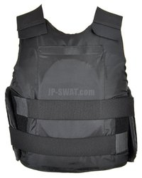 Defensive Products International Concealable Body Armor Vest