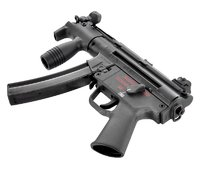 HK MP5K 4 Position Ambidextrous Trigger Housing German